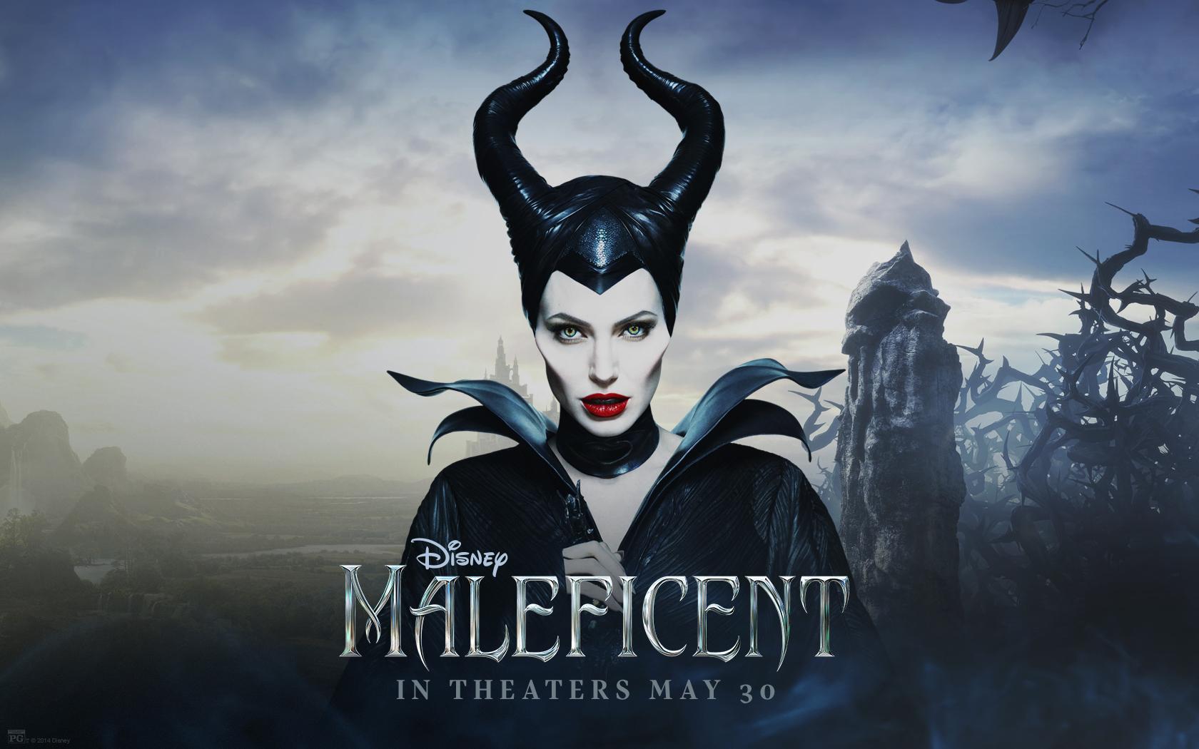 Maleficent Movie 2014 Hd Ipad Iphone Wallpapers: Cameronmoviesandtv