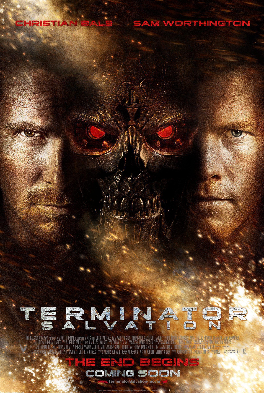 Terminator Salvation 2009 When Redemption Means Death Cameronmoviesandtv