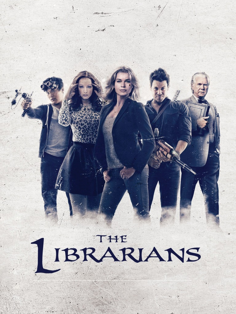 the-librarians-season-1